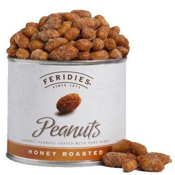 FERIDIES Honey Roasted Peanuts