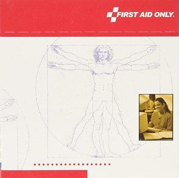 FIRST AID ONLY G469 Burn Aid Gel,3.5g,PK25