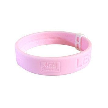 Milk Bands Nursing Bracelet PINK QTY: 1