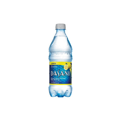 Dasani® Lemon Flavored Water