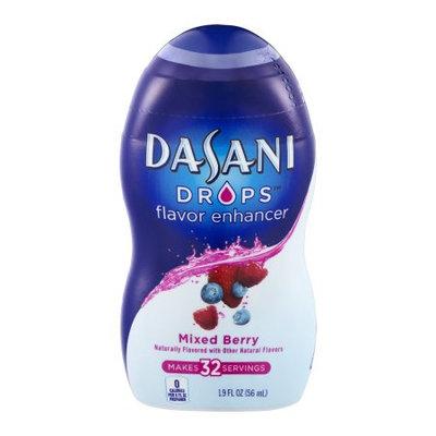 Dasani Drops® Mixed Berry Flavor Enhancer