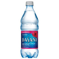 Dasani® Raspberry Flavored Water