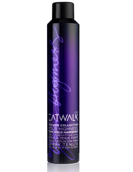 CATWALK Your Highness Firm Hold Hairspray