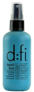 d:fi beach bum texturizing spray 4.23 oz