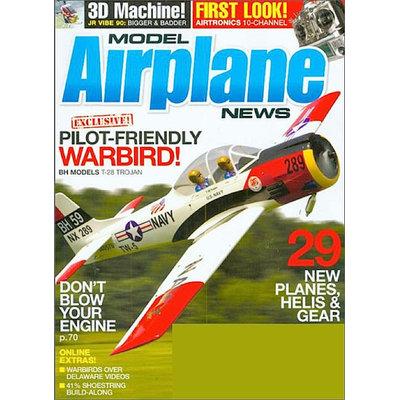 Kmart.com Model Airplane News Magazine - Kmart.com