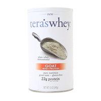 tera's whey Goat Whey Protein