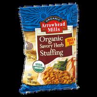 Arrowhead Mills Naturally Nutritious Organic Savory Herb Stuffing