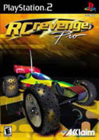 Acclaim RC Revenge Pro