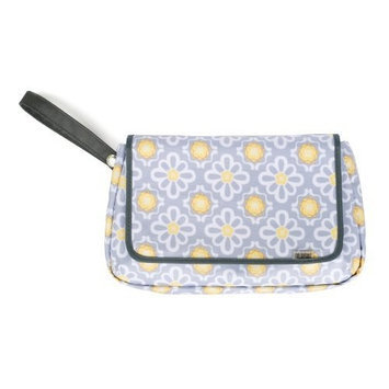 JJ Cole Diapers and Wipes Pod, Lemon Posy