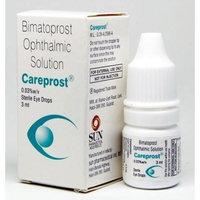 Careprost Eyelash Growth Solution