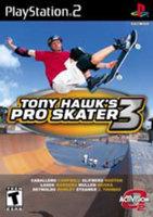 Activision Tony Hawks Pro Skater 3