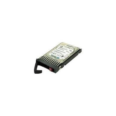 Hewlett Packard HP Dual Port 300GB Internal hard drive SAS 2.5
