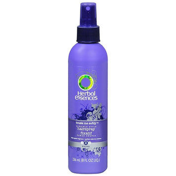 Herbal Essences Tousle Me Softly Hairspray