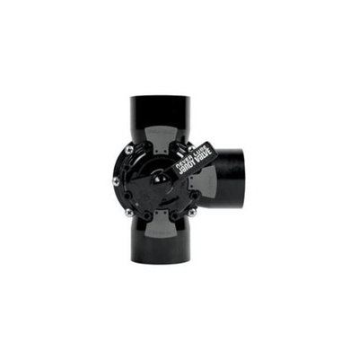 Zodiac 4718 2-Way 2. 5, 3 inch Jandy Valve
