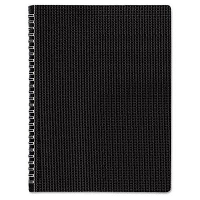 Blueline Poly Notebook (11 x 8-1/2 in, Black). Model: REDB4181