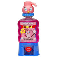Firefly Kids! Angry Birds Mouthwash with Pump & No Mess Cup, Stellaberry, 16 fl oz