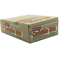 Doctor's CarbRite Diet Frosted Cinnamon Bun Bars