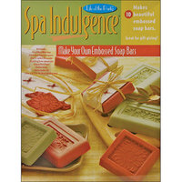 Life Of The Party Embossed Soap Kit