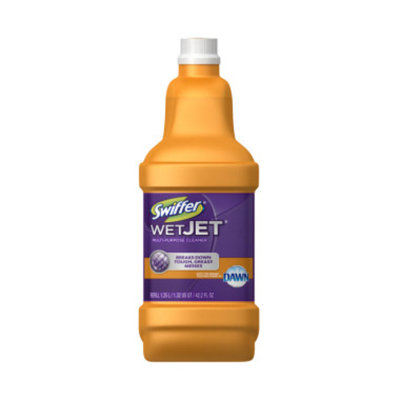 Swiffer WetJet Multipurpose Cleaner Refill - Dawn Scent