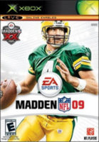 Gamestop Madden NFL 2009