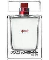 Dolce & Gabbana The One Sport
