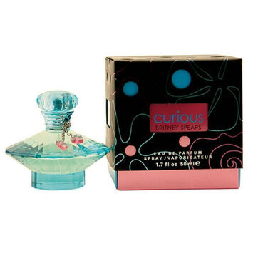Britney Spears Curious Eau de Parfum Spray for Women
