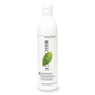 Biolage by Matrix Hydratherapie Hydrating Shampoo