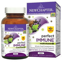 New Chapter Chapter Perfect Immune Multivitamin, 36 Tablets