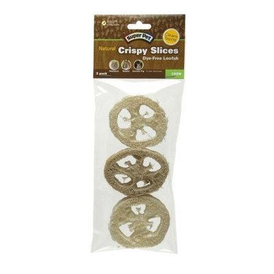 Super Pet Natural Crispy Slices, 3-Pack