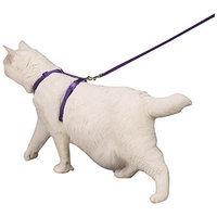 Savvy Tabby Nylon Cat Harness