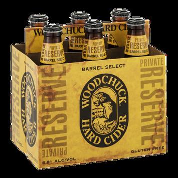 Woodchuck Hard Cider Barrel Select - 6 PK