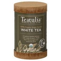 Teatulia White Tea (16 bags)