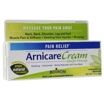 Boiron Arnicare Cream, 2.5 oz