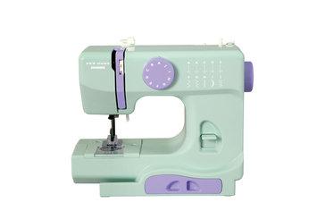 Janome America, Inc. Janome Mystical Mint Portable Sewing Machine
