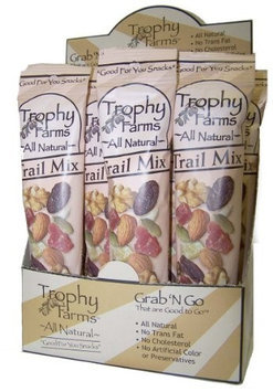 Trophy Nut All Natural Trail Mix, 12 pk