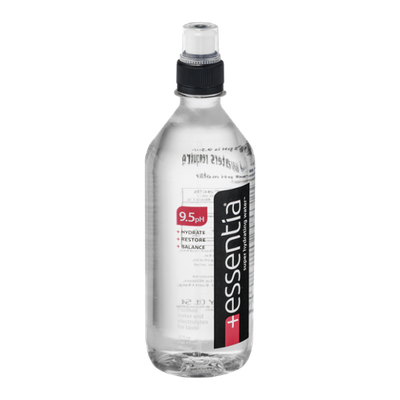 Essentia Super Hydrating Water 20 fl oz