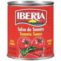Iberia Spanish Style Tomato Sauce, 8 oz