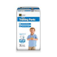 DG Toddler Training Pants for Boys 4T-5T
