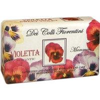nesti dante sweet violet soap, 250g bar