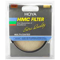 Hoya 67mm 81B Warming Multi Coated Glass Filter