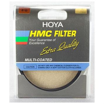 Hoya 67mm 81B Warming Multi Coated Glass Filter