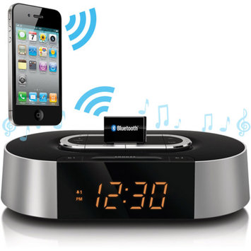 Interworks BlueTooth Receiver for 30-pin Apple Speaker Docks
