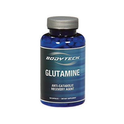 Bodytech L Glutamine