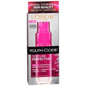 L'Oréal Paris Youth Code Texture Perfector Serum Concentrate, 1 oz
