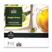 Keurig Archer Farms Ginger Green Tea 18ct