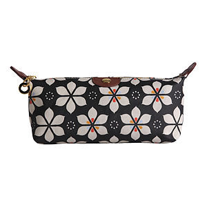 apple & bee compact cosmetic case