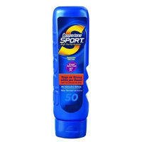 Coppertone Sport Water Resistant Sunscreen Lotion - SPF 50 - 10 oz