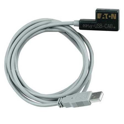 EATON EASY-USB-CAB Connecting Cable, For Easy500-800 Series