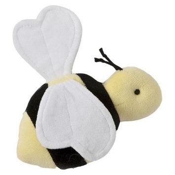 Burt's Bees Baby Burt s Bees Baby Velour Bee Rattle