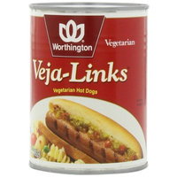 Worthington Veja-Links, 19-Ounce Cans (Pack of 12)